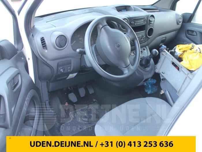 Peugeot Partner 08-