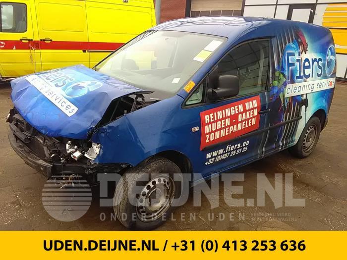 Stoel links - Volkswagen Caddy