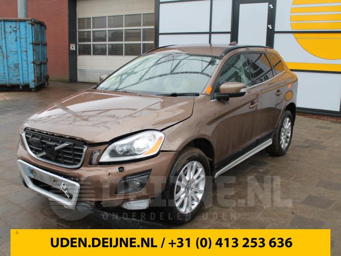 Draagbalk achter - Volvo XC60
