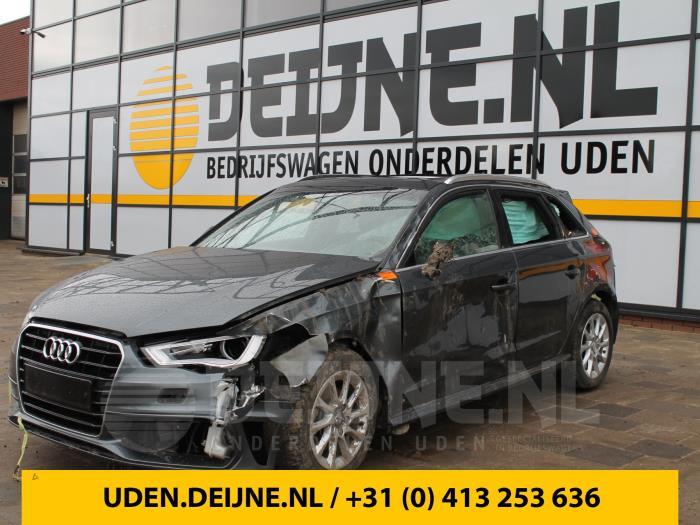 Hemelbekleding - Audi A3