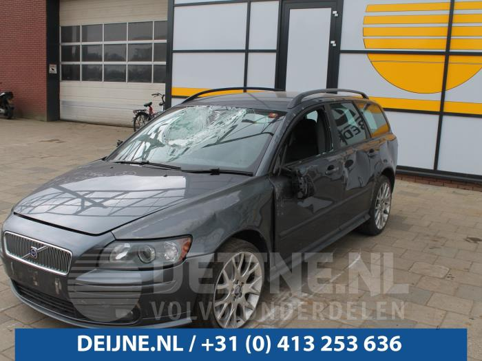 Koelvinhuis - Volvo V50