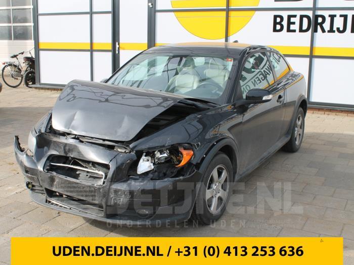 EGR Klep - Volvo C30