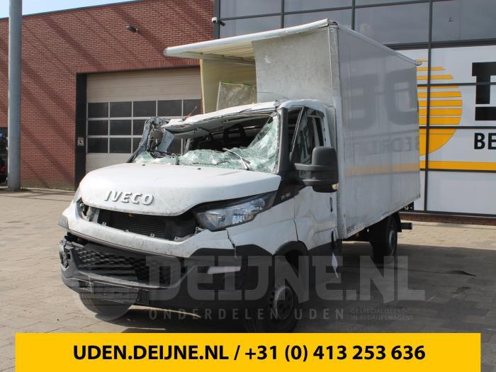 Airbag Sensor - Iveco New Daily