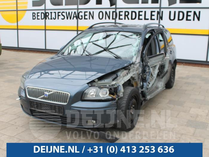 achterklep voor uw Volvo V50 - Deijne.nl - Volvo onderdelen
