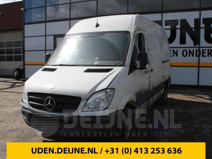 Scharnierset - Mercedes Sprinter