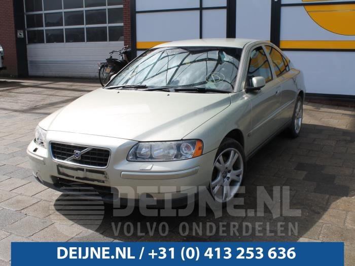 Koelvin - Volvo S60