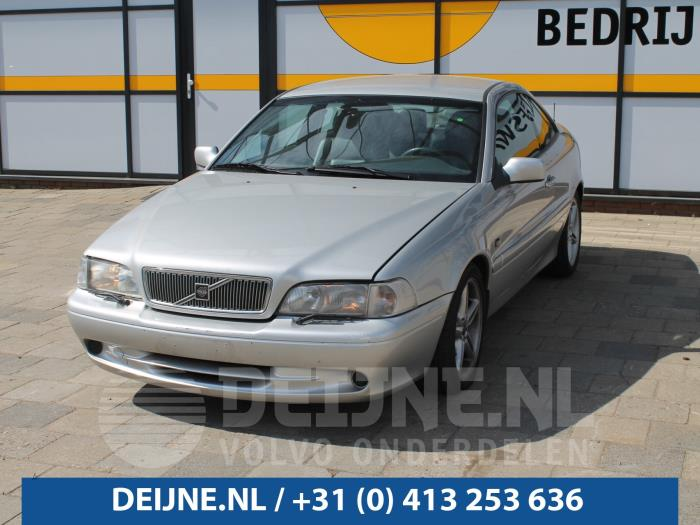 Buitenspiegel links - Volvo C70