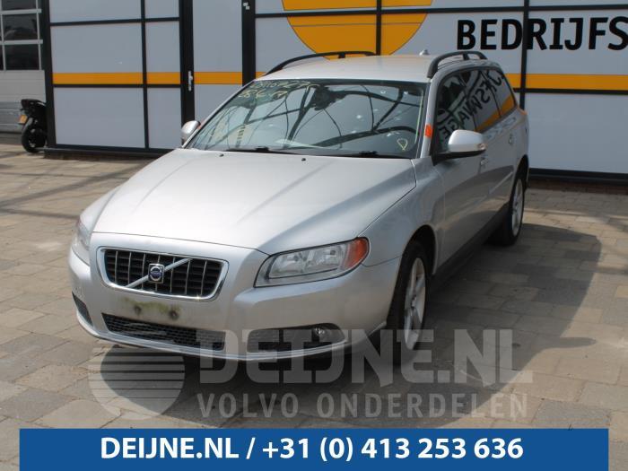 EGR Klep - Volvo V70