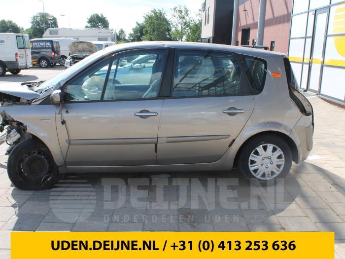Handrem Kabel - Renault Scenic
