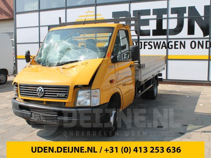 Bladveer voor - Volkswagen LT
