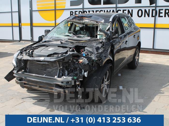 EGR koeler - Volvo XC60