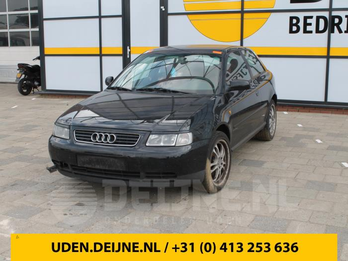 Airbag links (Stuur) - Audi A3