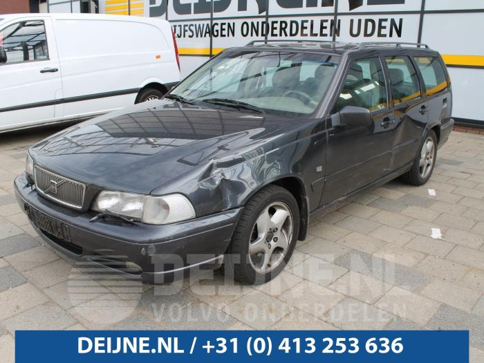 Buitenspiegel links - Volvo V70/S70
