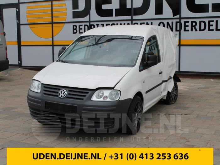 Airbag Module - Volkswagen Caddy