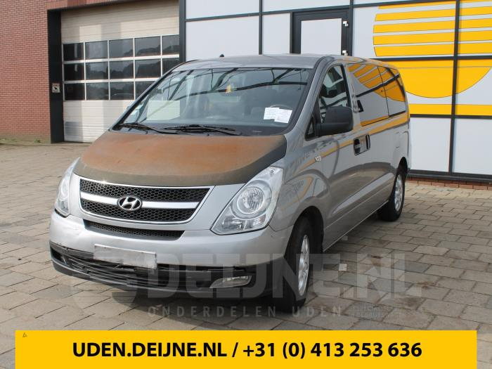 Extra Ruit 2Deurs links-achter - Hyundai H300