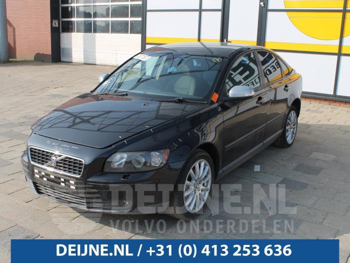 CD Speler - Volvo S40