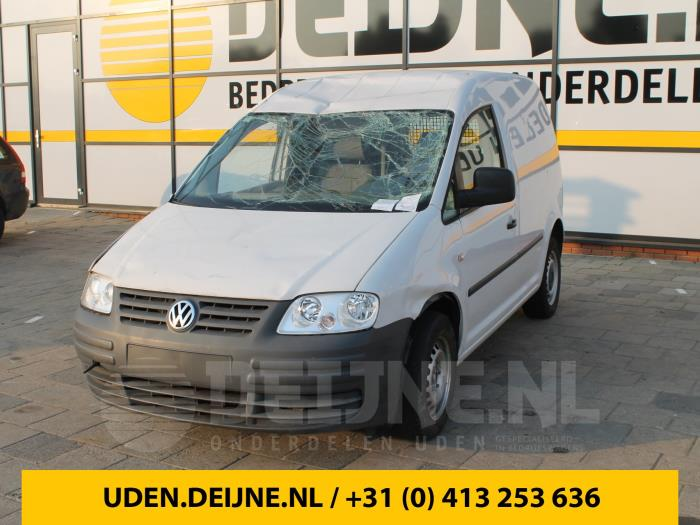 Slotenset - Volkswagen Caddy