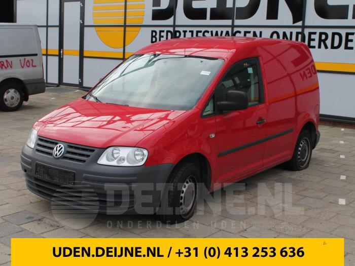 Portierruit 2Deurs rechts - Volkswagen Caddy