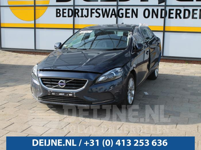 Spoorstang links - Volvo V40