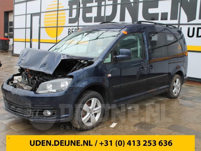 Standkachel - Volkswagen Caddy
