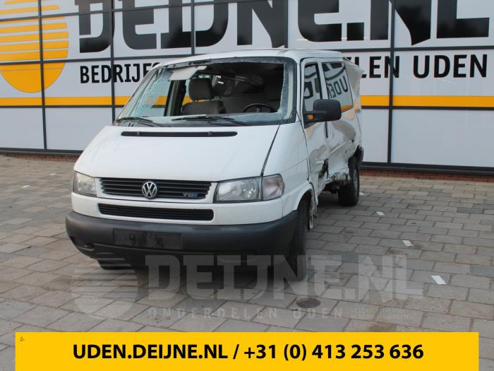 Portiergreep 2Deurs links - Volkswagen Transporter