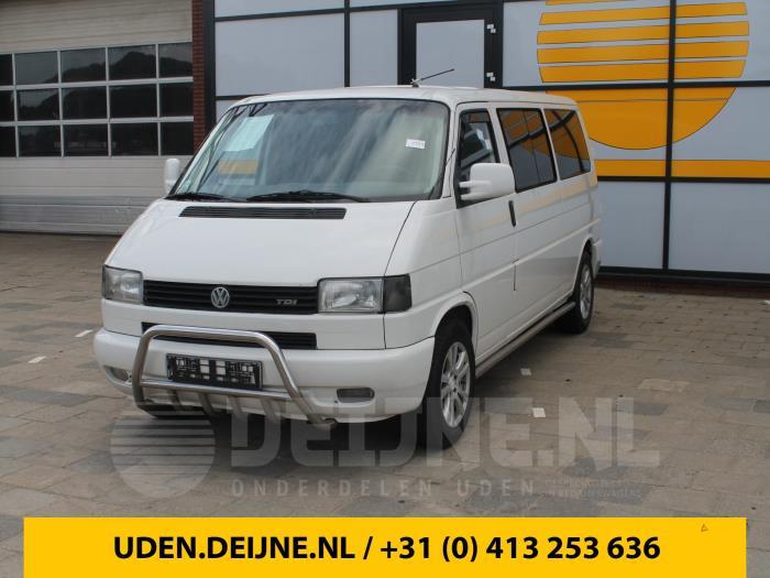 Voorruit - Volkswagen Transporter