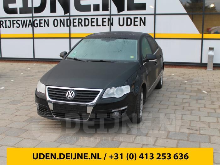 Luchtfilterhuis - Volkswagen Passat