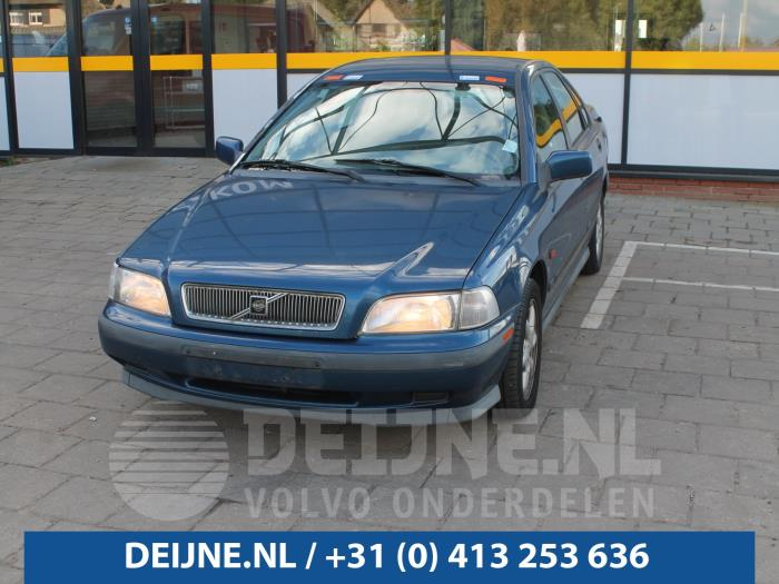 Portier 4Deurs rechts-achter - Volvo S40