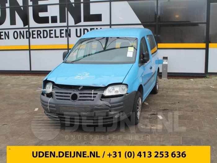 Draagarmsteun rechtsvoor - Volkswagen Caddy