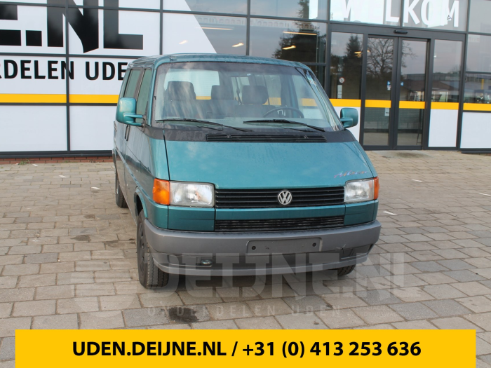 Volkswagen Transporter 90-
