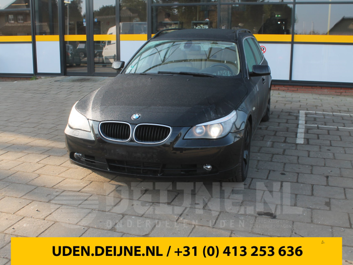 Panoramadak - BMW 5-Serie