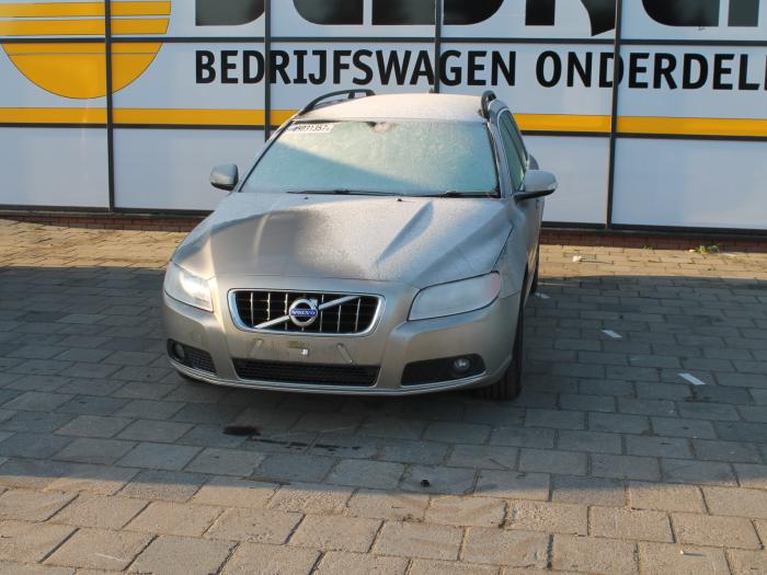 Stoel rechts - Volvo V70