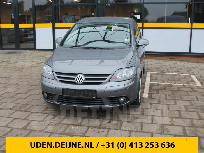 Handremhendel Hoes - Volkswagen Golf Plus