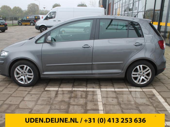 Volkswagen Golf Plus 05-