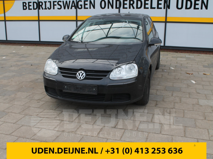 Paravent - Volkswagen Golf