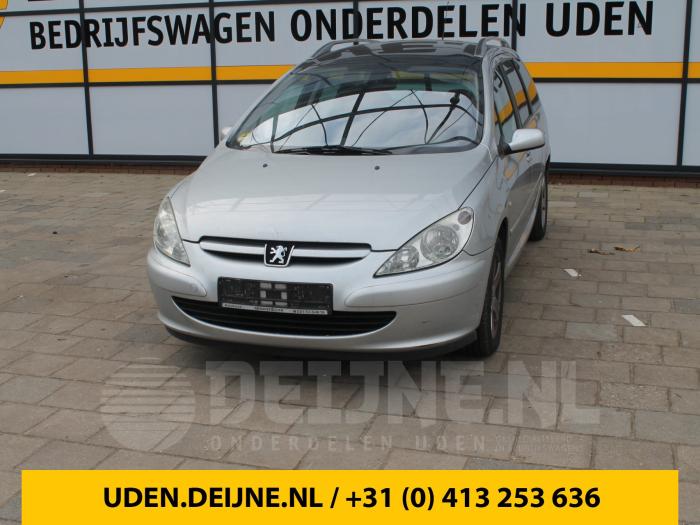 Airbag hemel links - Peugeot 307