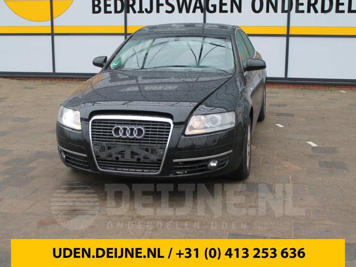 Versnellingsbak Rubber - Audi A6