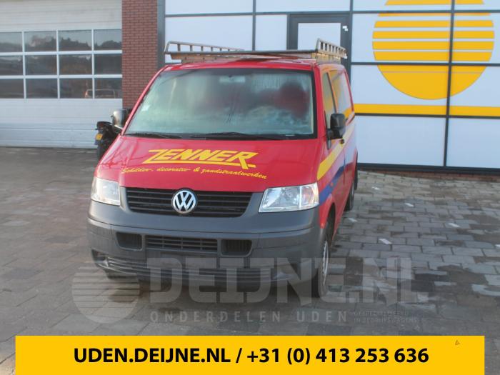 Imperiaal - Volkswagen Transporter