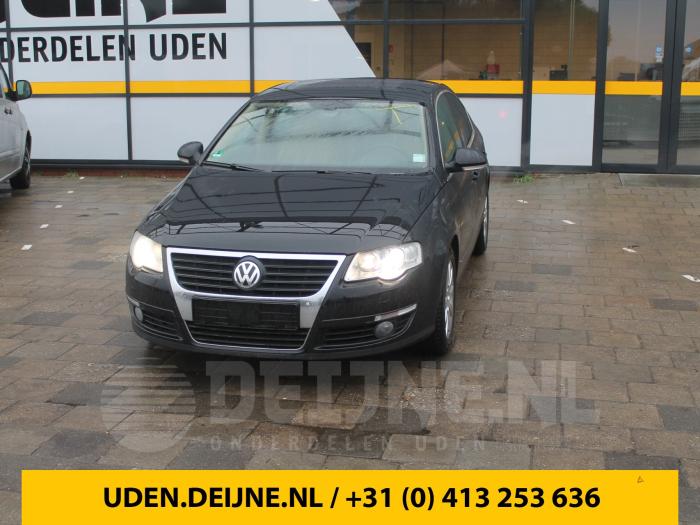 Schuifdak - Volkswagen Passat