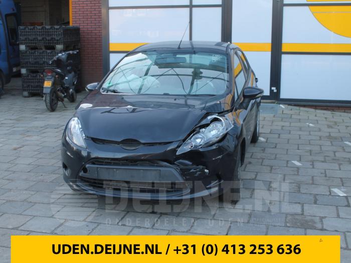 Stuurkolomas - Ford Fiesta