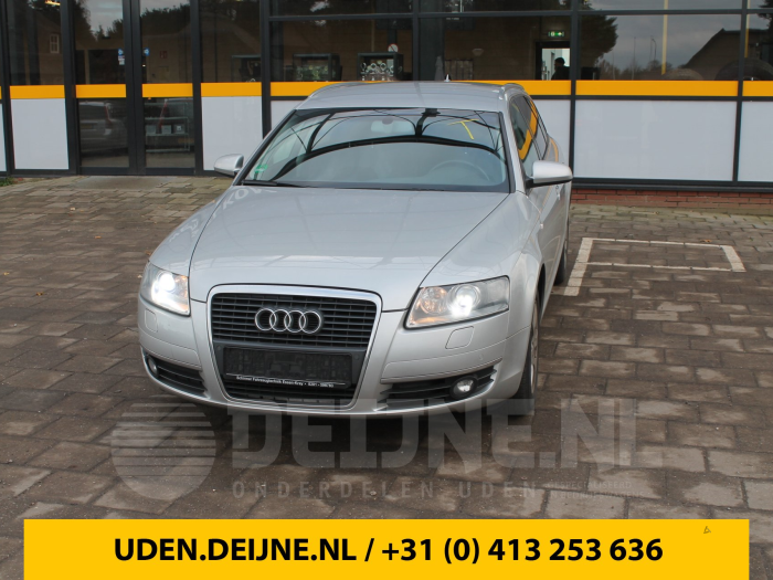 Regelunit Multi Media - Audi A6
