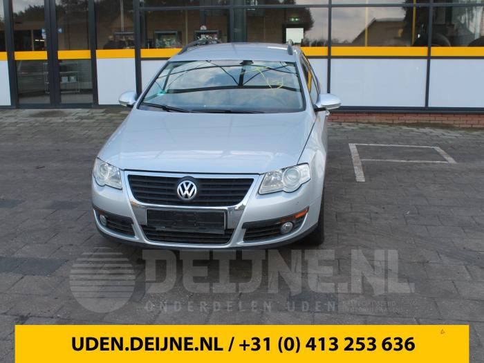 Vliegwiel - Volkswagen Passat