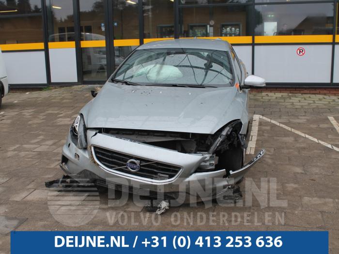 Voorruit - Volvo V40
