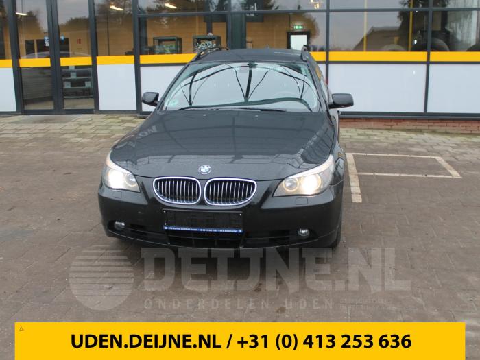 Airbag portier 4Deurs links-voor - BMW 5-Serie