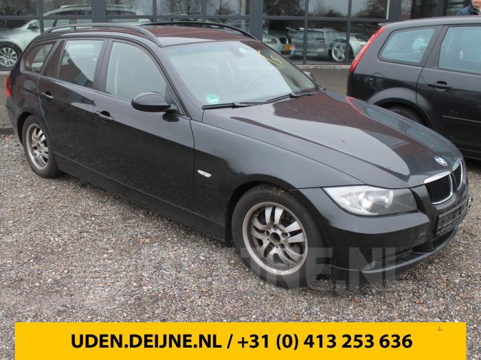 Airbag hemel links - BMW 3-Serie