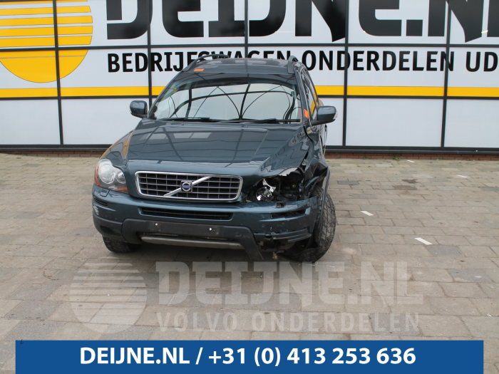 Tussenbak 4x4 - Volvo XC90