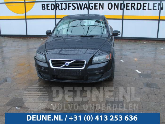 Deurslot Mechaniek 2Deurs rechts - Volvo C30
