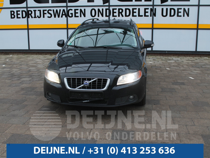 Dorpel links - Volvo V70
