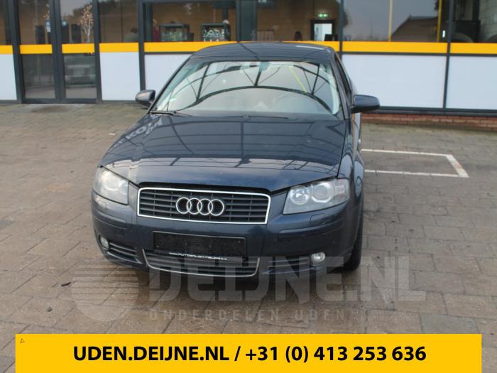 Instrumentenpaneel - Audi A3