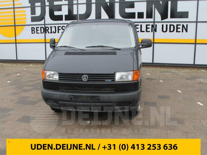Ruitmechaniek 2Deurs links-voor - Volkswagen Transporter